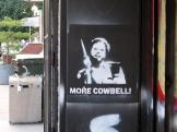 More Cowbell! - detail view (opens popup window)