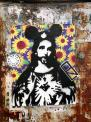 Cristo Mickey - Ordinary art - detail view (opens popup window)
